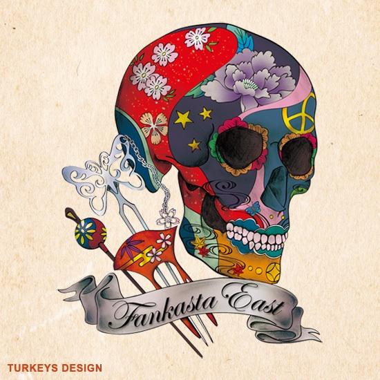 Turkeys Design