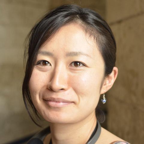 Nozomi Inoue